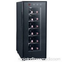 Sunpentown 12-Bottle Thermo Electric Wine Chiller with Heater   552251432