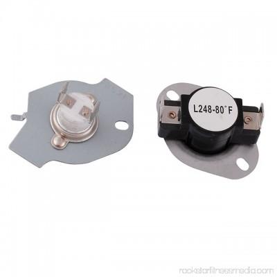 279769 Dryer Thermostat Kit AP3094224, PS334278, 279769