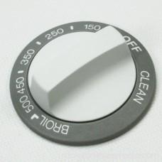 3183104 For Whirlpool Range Temperature Knob