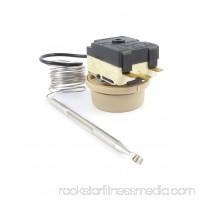 AC 250/380V 16(4)A 3 Pin Terminals Freezer Refrigerator Thermostat