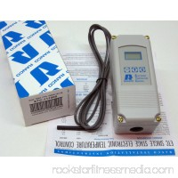 ETC-111000 Ranco Digital Temperature Electronic Controller 120 - 240 Volts
