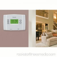 Honeywell 5-1-1-Day Programmable Thermostat (RTH2410B1001/E1)   563762033