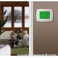 Honeywell RTH8500D1005-E1 Energy Star 7-Day Programmable Home Thermostat, White