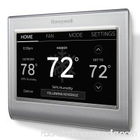 Honeywell RTH9585WF Smart Thermostat, No Hub Required   567143988