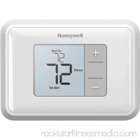 Honeywell Simple Display Non-Programmable Thermostat   567883135