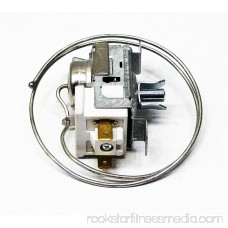Refrigerator Temperature Control Thermostat for GE WR9X491 AP2061697 PS310860