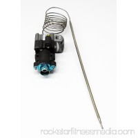 Robertshaw 4350-040 Gas Griddle Thermostat for Vulcan Hobart 417424-G5 BJWA25PD1048