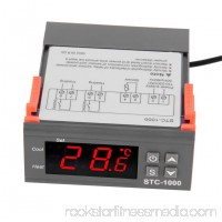 STC-1000 All-Purpose Temperature Controller Thermostat With Sensor   569761299