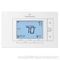 WHITE-RODGERS DIVISION UNP310 NonProg Universal Thermostat   567149571