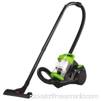 Bissell 2156 Zing Bagged Canister Vacuum Gree