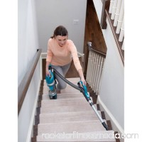 Bissell Powerglide Cordless Upright Vacuum, 1534   550902287