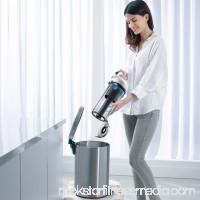 Black + Decker Bagless Air Swivel Upright Vacuum, Blue, BDASL109   564741075