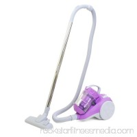 Boulder 0.5L Bagless Canister Vacuum Cleaner with Cyclone Technology