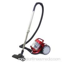 Boulder VC1150-0 1.5 litre Bag-Less Vacuum Cleaner, Black