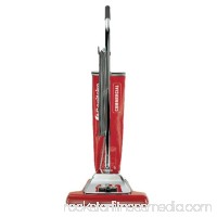 Electrolux EUR 899 Sanitaire 12 Inch Vac 7 Amp with Headlight