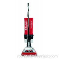 Electrolux Quick Kleen Sc887 Upright Vacuum Cleaner - 7 A - 1.90 Quart - Bagless - Red (887 40)