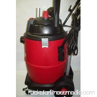 Electrolux Sanitaire SC6065 Wet/Dry Commercial Vacuum Cleaner