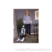 Eureka Professional AirSpeed MultiCyclonic Bagless Upright with Cord Rewind, Model AS1095A   565255447