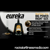 Eureka ReadyForce Total Bagless Canister Vacuum, 3500AE   553301366