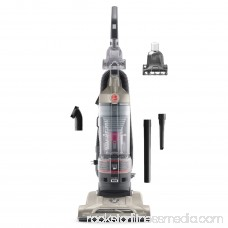 Hoover WindTunnel T1 Series Cord Rewind Upright Vacuum (Certified Refurbished)