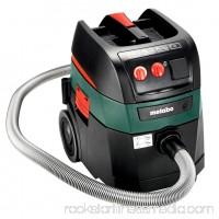 Metabo 602057420 120-Volt 10.2-Amp 1,400 Watt Powerful Auto Clean Vacuum Cleaner