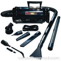 MetroVac MDV-2TAC DataVac Pro Series Vacuum-Blower   563196069