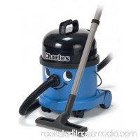 Numatic Hi-Power Wet and/or Dry Canister Vacuum Cleaner with Professional A21...