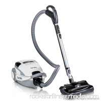 Prolux TerraVac 5 Speed Quiet Vacuum Cleaner with sealed HEPA Filter 564722037