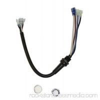ProTeam Backpack Vacuum Switch cord with Crimps OEM # 101714