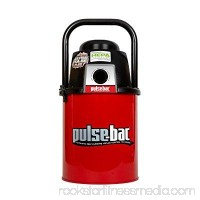 pulse-bac 550 dust extractor vacuum w/ auto filter cleaning