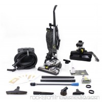 Reconditioned Kirby G6 Vacuum loaded with new tools, Shampooer, turbo brush, bags & 5 Year Warranty
