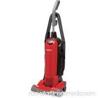 Sanitaire Commercial Bagless Vacuum, Red   555667841