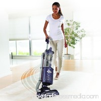 Shark Navigator Lightweight Multifloor Bagless Upright Vacuum Cleaner, Purple
