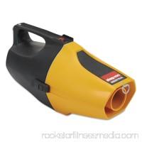 Shop-Vac Hippo Handheld Vac, 6.8 A, 9lb, Yellow/Black 550545581