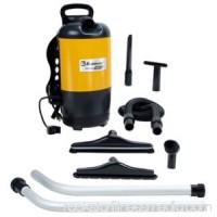 Thorne Electic 00-1186-6 Bp-1400 Backpack Vacuum