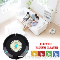 360° Smart Automatic Sweeper Mop Robot Vacuum Cleaner Mini Broom Machine