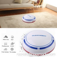 Automatic Cleaning Sweeper Robot Mute Smart Vacuum Cleaner Sweeping Machine 568503276