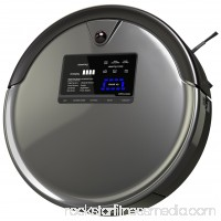 bObsweep PetHair Plus Robotic Vacuum Cleaner and Mop, Cobalt   566313615