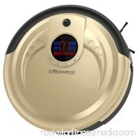 bObsweep Standard Robotic Vacuum Cleaner and Mop, Champagne   556396236