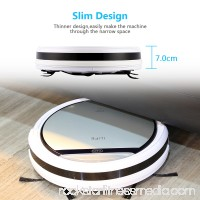 ILIFE V5 Smart Cleaner Auto Cleaning Robot Floor Vacuum Microfiber Dust Cleaner Automatic Sweeping Machine With intelligent IR receivers
