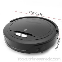 Smart Cleaning Robot , Automatic Smart Cleaning Robotic Robot Floor Vacuum Cleaner Mop Sweeping Dust