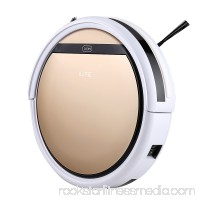 V5S Pro Smart Cleaning Robot Dry Wet Mop Floor Cleaner Auto Vacuum ILIFE Microfiber Dust Cleaner Automatic Sweeping Machine