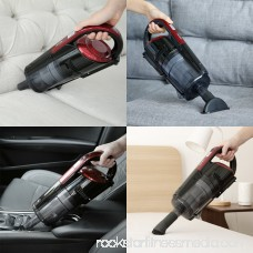 Lightweight Cordless Stick Handheld Upright Window Vacuum Cleaner,Window Cleaning Rechargeable Tool Kit Squeegee with Sponge,with 2 Extension Telescopic Tube,Spray Bottle-ETL Listed