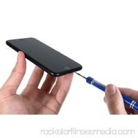 8 in 1 Opening Tools Kit Metal Screwdriver Repair Tools Set for iPhone 7 7 Plus