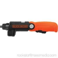 BLACK+DECKER BDCSFL20C Pivot Light Screwdriver 565243092
