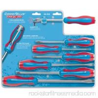 Channellock SD-7CB 7-Piece Screwdriver Set, Code Blue - S144CB, S146CB, S364CB, S388CB, P104CB, P204CB, P306CB 552283171