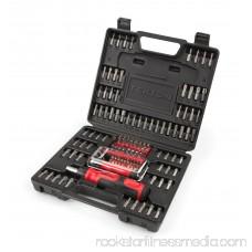 TEKTON Everybit (TM) Ratchet Screwdriver, Electronic Repair Kit and Security Bit Set, 135-Piece | 2841 566028865