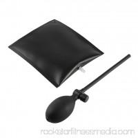 Black Inflatable Pump Wedge Bag Locksmith Tools Auto Car Airbag Open Door Lock Set