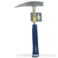 """Estwing E3-22P 22 Oz 13"""" Rock Pick Metal Handle   552030283"""