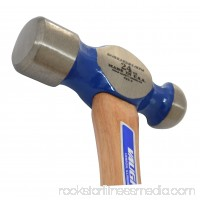 Hammer Ball Peen 24 Oz Wood Handle   556986272